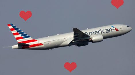Ljubav u avionu na DIY način!