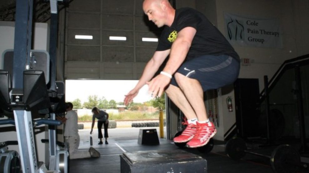 Najintenzivnije vežbe za celo telo