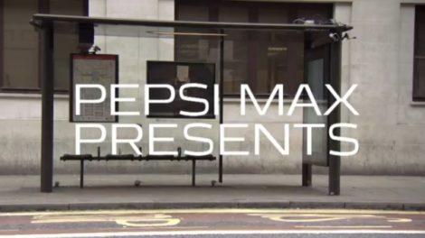 Najluđa Pepsi Max reklama!