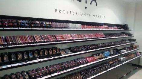 Novi distributivni centar NYX šminke i kozmetike u Beogradu!