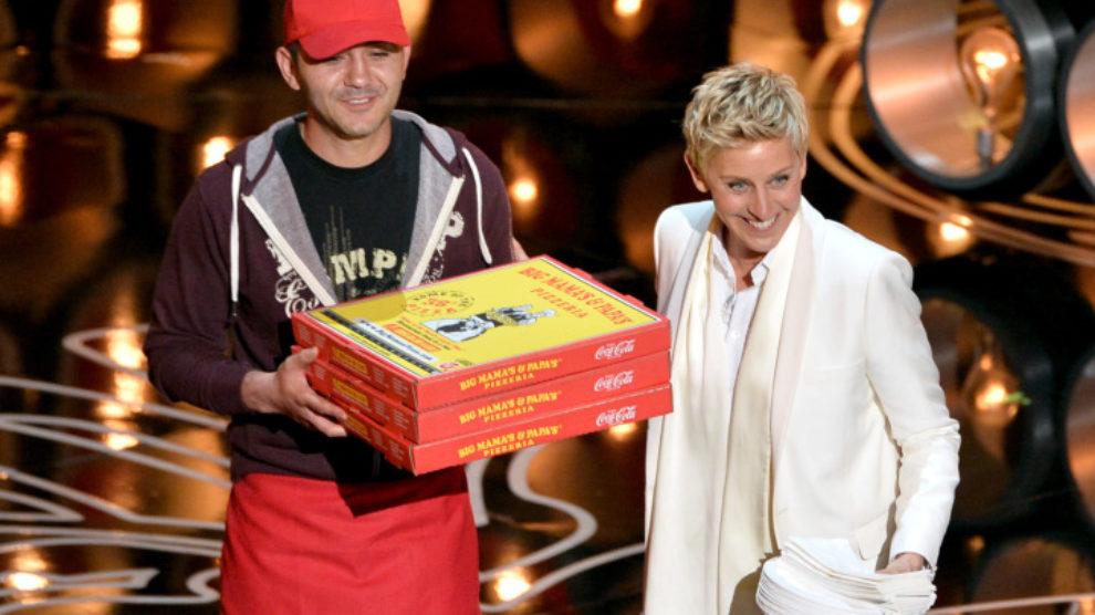 Oscar 2014 moda sa crvenog tepiha