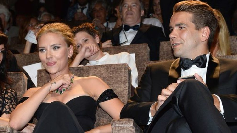 Scarlett Johansson čeka prvu bebu!