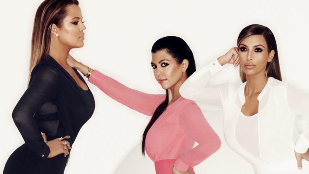 Sestre Kardashian i photoshop – ponovo!
