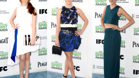 Spirit Awards 2014 moda sa crvenog tepiha