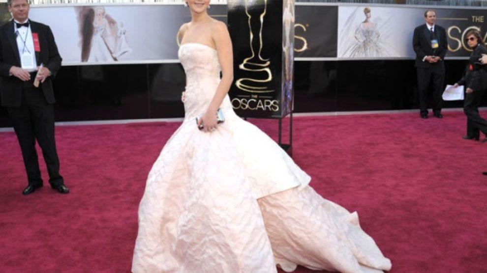 Sve Oscar haljine