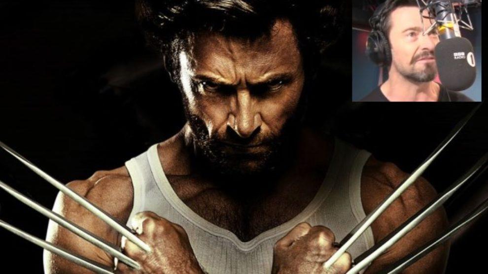 Wolverine mjuzikl!