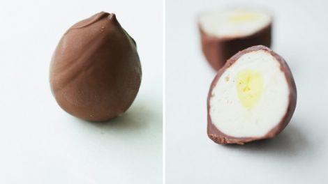 Cadbury čokoladna uskršnja jaja
