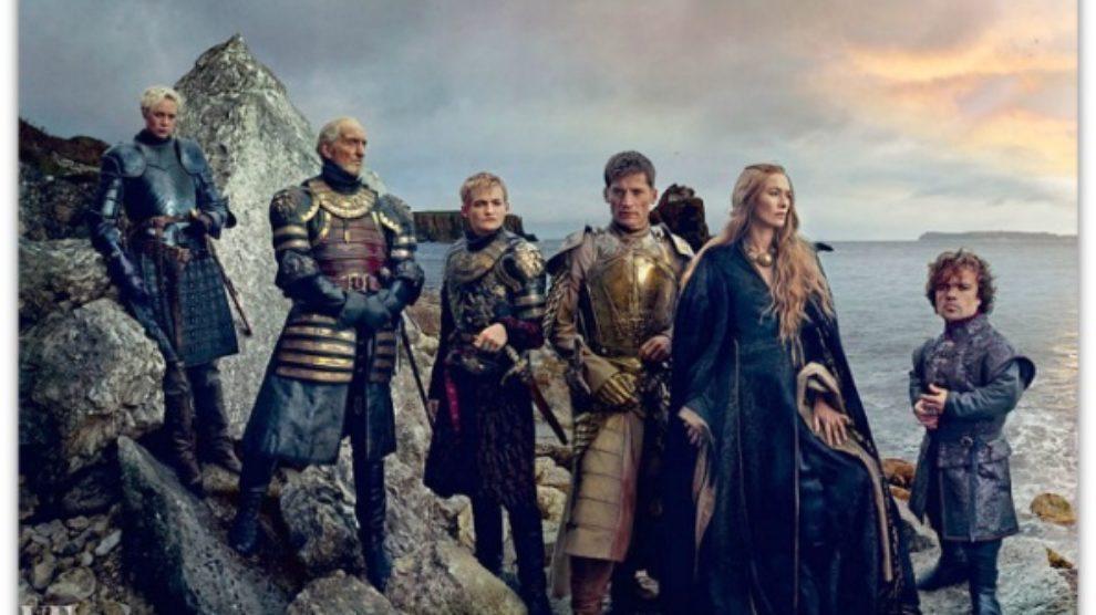 Game Of Thrones imena za bebe