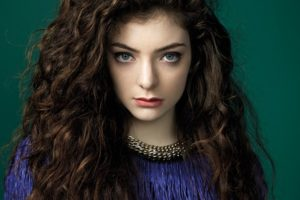 MTV zvezda Lorde ne krije svoje mane!