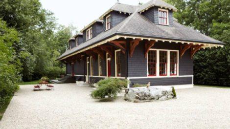 Nikada ne biste pogodili šta je ovaj dom ranije bio!