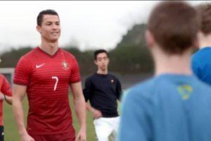 Nike predstavio reklamu za Svetsko prvenstvo u fudbalu 2014