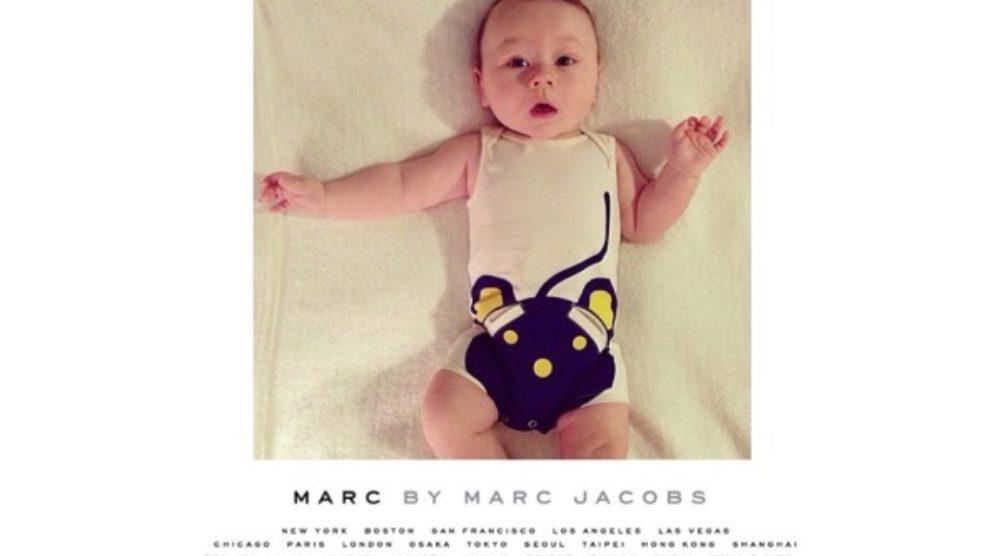 Postani novo lice za Marc Jacobs!