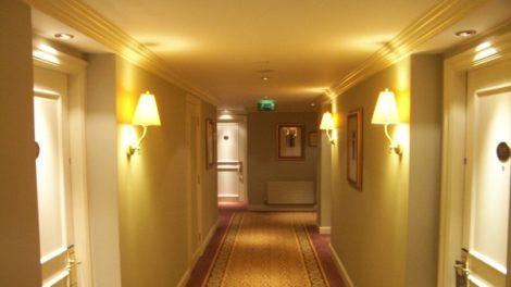 15 najprljavijih mesta u hotelu