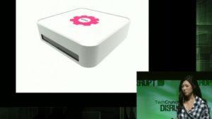 3D šminka – isprintajte je iz računara!