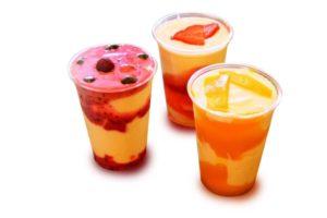 6 voćnih napitaka za mršavljenje!
