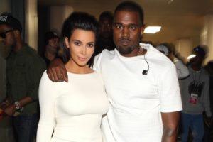 Kim i Kanye su venčani!