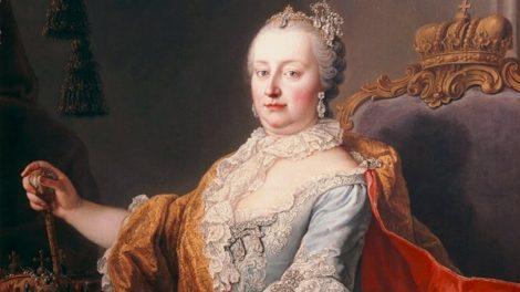 Marija Terezija – jedna od najmoćnijih žena sveta