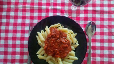 Silom kuvar: kuvanje na muški način!