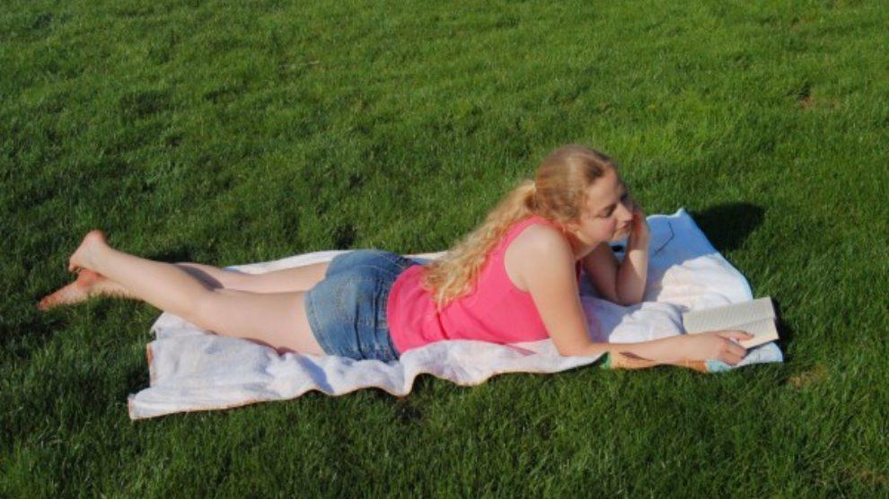 5 romana za letnje čitanje