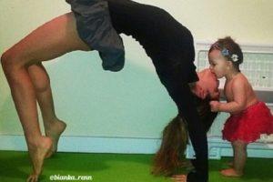 4 predloga za vežbanje sa decom