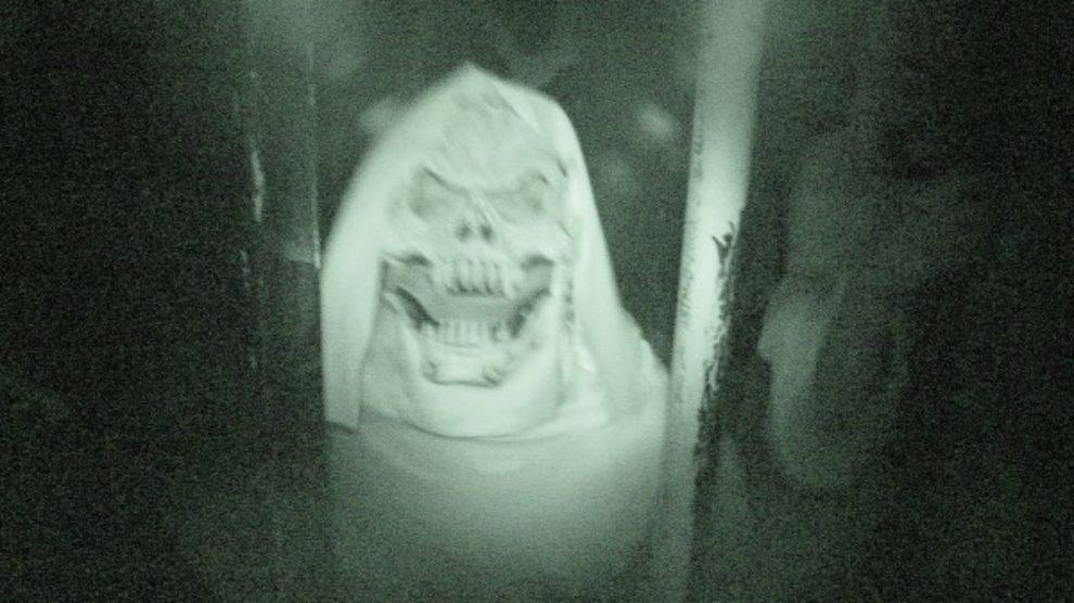 Duhovi su među nama!