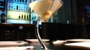 Istorijat Martini koktela