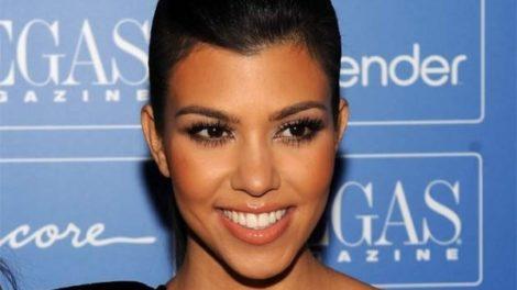 Kourtney Kardashian ponovo trudna!