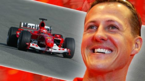 Michael Schumacher izašao iz bolnice!