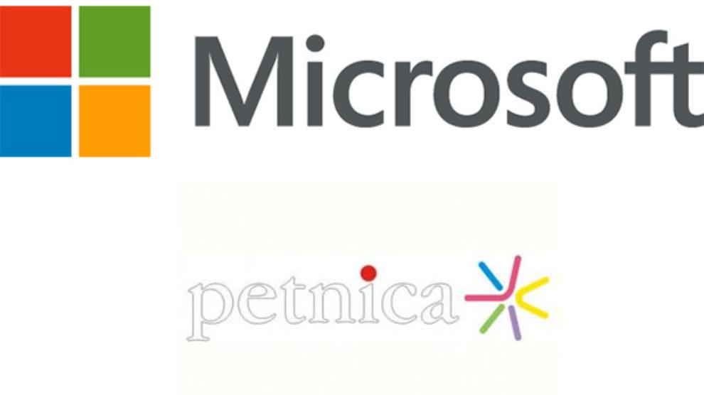 Microsoft Srbija donirao Petnici svoj softver