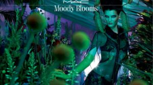 Moody Blooms by MAC