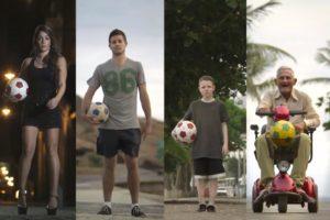 Naj reklama za SP u fudbalu!