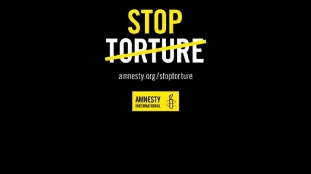 Poznati u borbi protiv torture!
