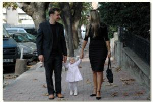 Svetski dan roditelja