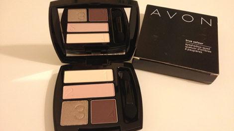 Šminka za svaku priliku True Color senke by Avon
