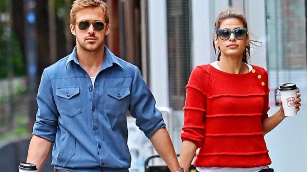 Eva Mendes i Ryan Gosling čekaju bebu!