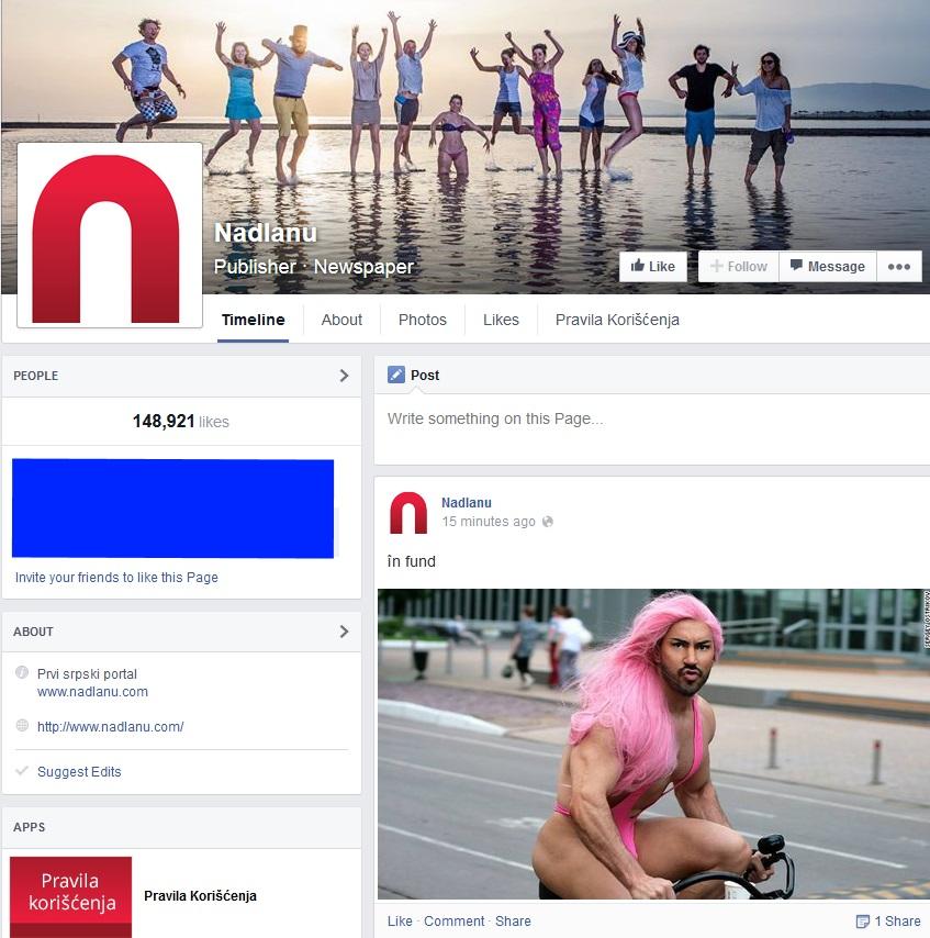 hakovana_facebook_stranica_portala_na_dlanu_v