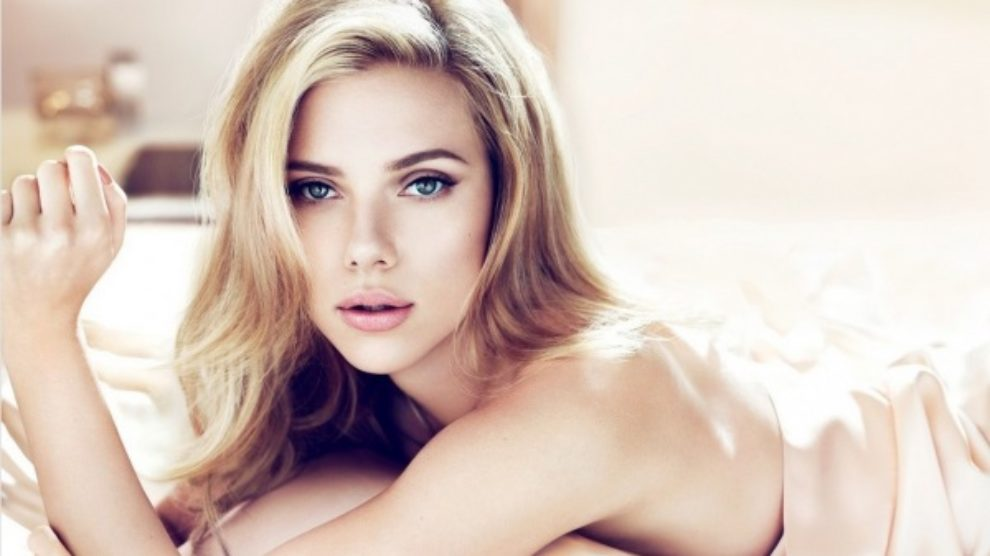 Nova frizura Scarlett Johansson!