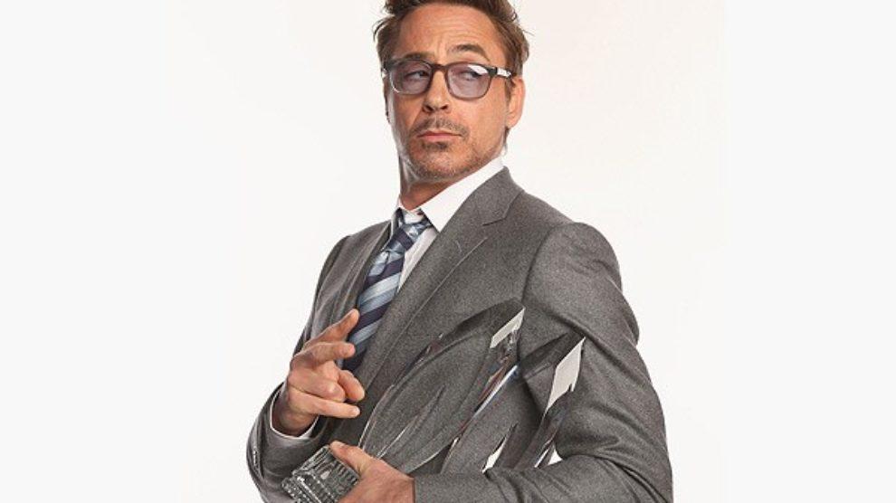 Robert Downey Jr ponovo postaje tata!