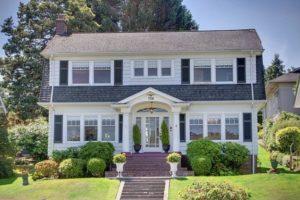Twin Peaks kuća na prodaju!