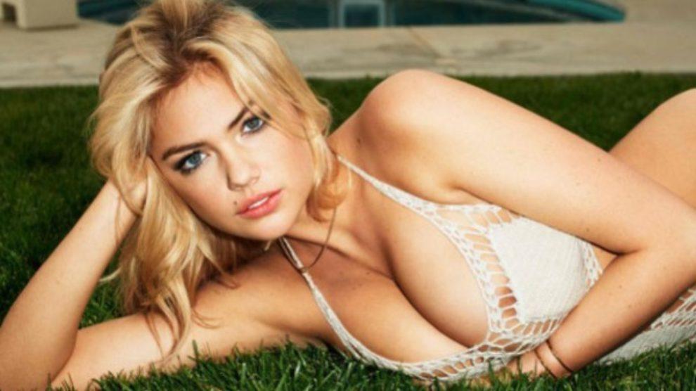 5 razloga zašto volimo Kate Upton