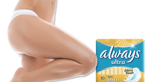 Always Ultra – naučno dokazana zaštita