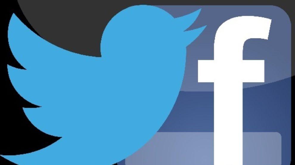 Facebook i Twitter u napadu na Emmy!