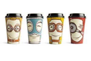 Kafa daje razlog za osmeh
