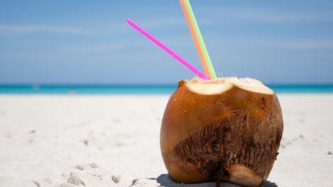 Kokosova voda izvor zdravlja