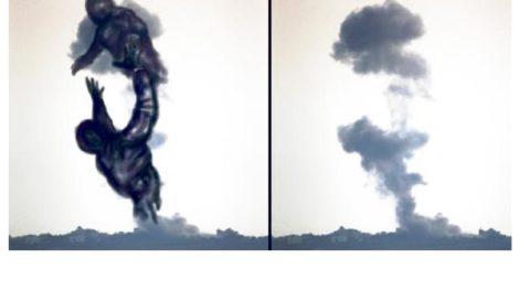 Kriza u Gazi viđena očima umetnika