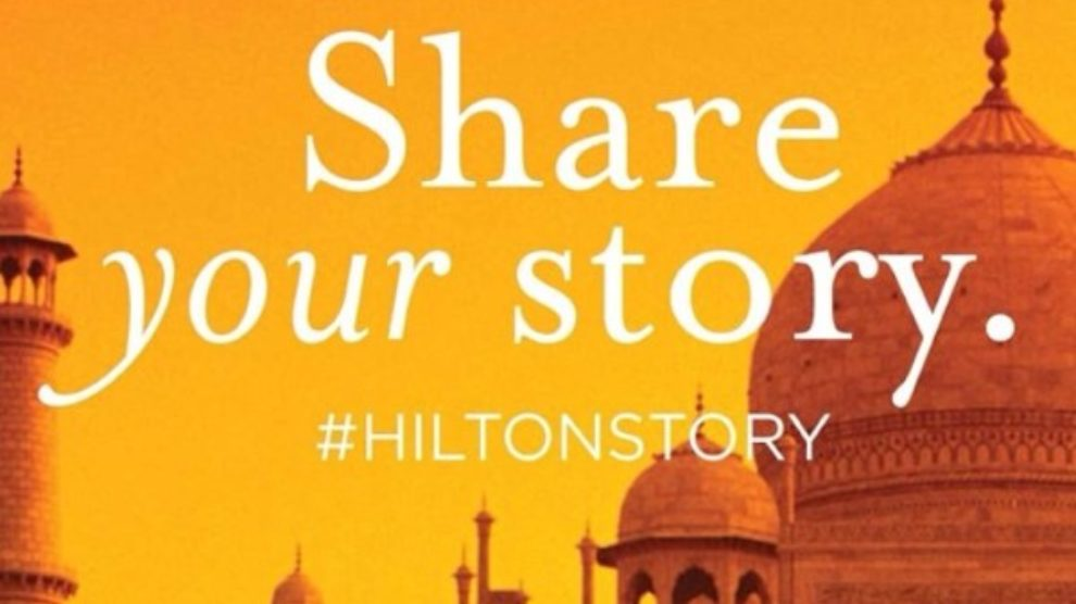 Osvojite besplatan boravak u hotelu Hilton