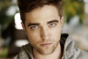 Pogledajte ledeni izazov Roberta Pattinsona!