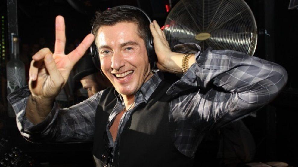 Stefano Gabbana voli turbo folk!