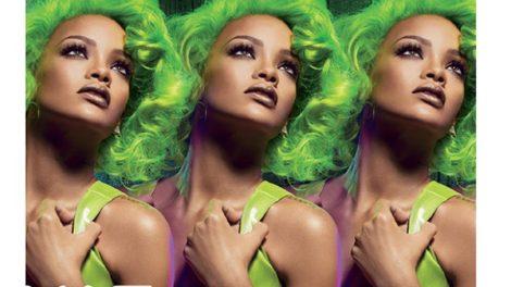 MAC Viva Glam Rihanna II kolekcija u prodaji