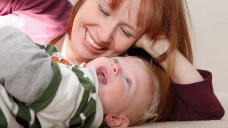 Šta svaka majka želi da čuje od partnera